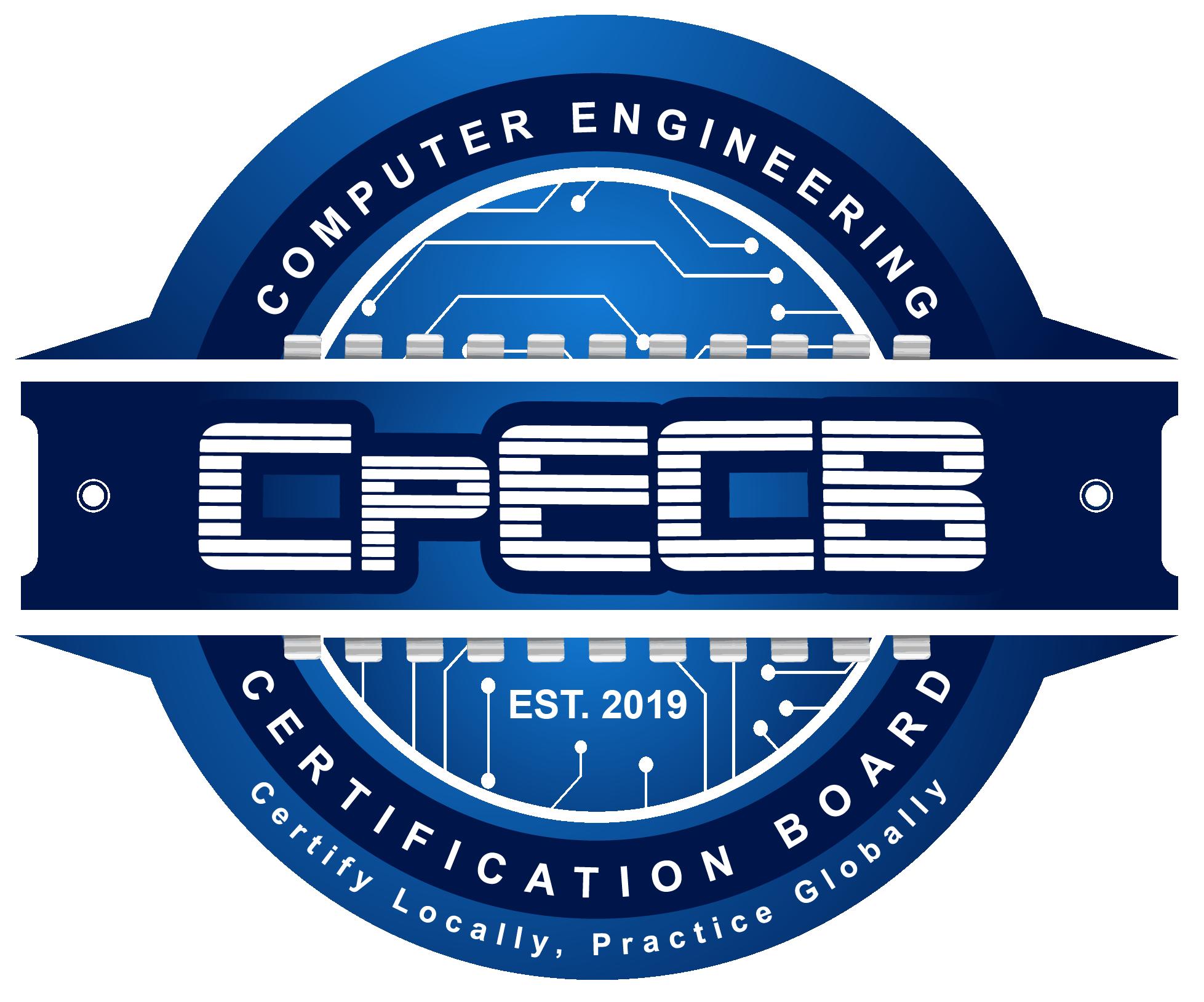 Computer Engineering Certification Board, Inc.